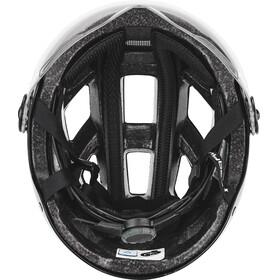 ABUS Hyban+ Bike Helmet black